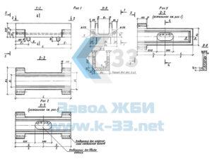 Изделия для конструкций средств связи, освещения и СЦБ