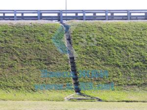 Водоотводные сооружения автомобильных дорог
