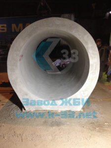 Наращиваем производство звеньев ЗКП7.300 в Мурманске