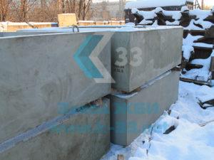 Производство ЖБИ в Санкт-Петербурге: выполнены крупные заказы на крупногабаритные звенья ЗП для ЖБ труб на железных дорогах