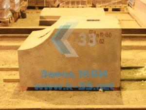 Лекальный блок Ф1п.л-20-120