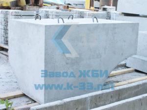 Лекальный блок Ф1п.л-10-120