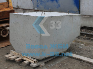 Лекальный блок Ф1п.л-20-90
