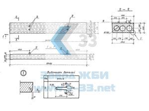 Унифицированные изделия подстанций 35-500 Кв. Серия 3.407.1-157, в. 1