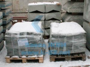 Завод ЖБИ К-33 в Санкт-Петербурге наращивает производство лотков Л-1