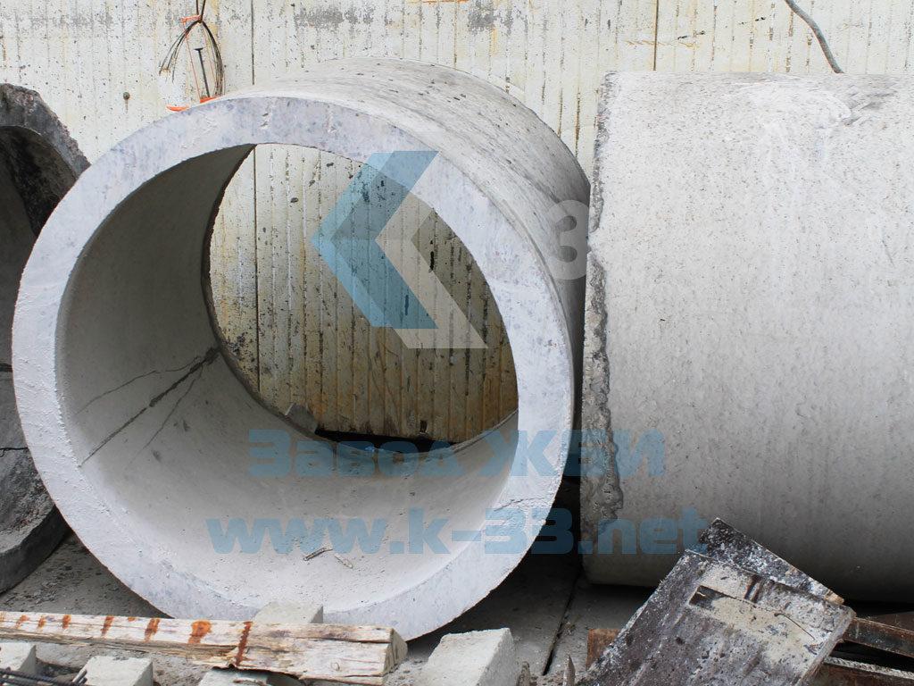 Звено круглое ЗК2.100 - фото