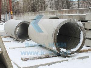 Звено круглое ЗК5.300