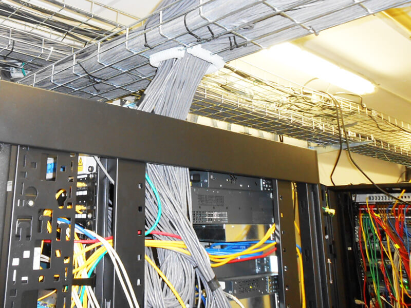 Сети и IT-Инфраструктура