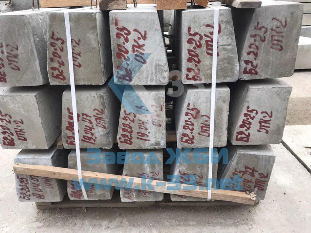 Расширение участка производства вибропрессованных ЖБИ, бортового камня, тротуарной плитки