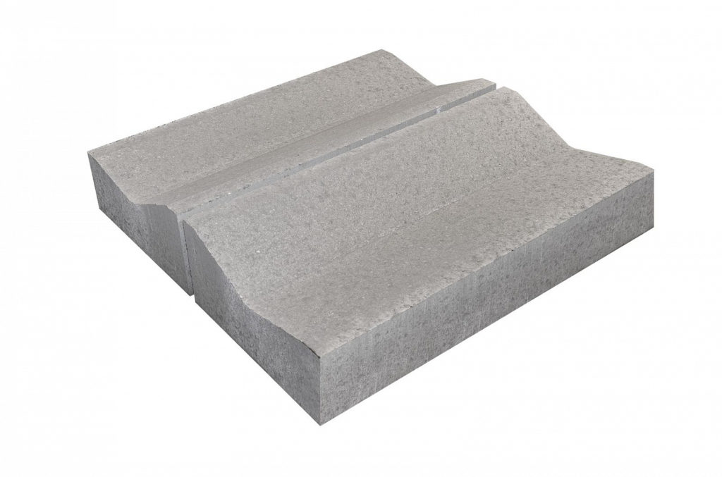Блок бетонный Б-1-18-50 - фото