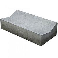 Блок бетонный Б-2-18-25 - фото