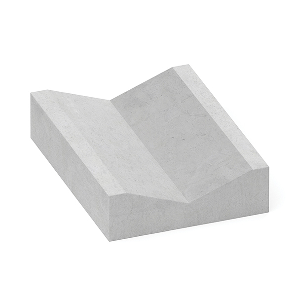 Блок бетонный Б-1-20-75 - фото
