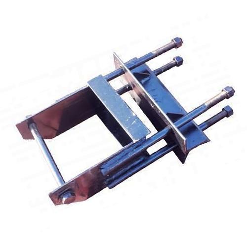 Кронштейн разъединителя (6163-2-1.1.1.1.0.00) - фото