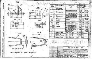 Хомут М-12 (407-3-273) (в комплекте 6 шт.) - фото