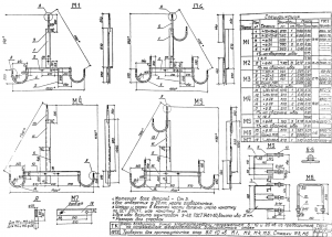 Хомут М-3 (3.407-101)