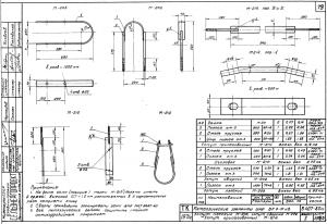 Хомут припасовочный М-214 (3.407-80М)