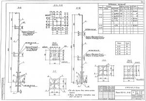 Крепежный элемент П-14 (3.407.9-161.3)
