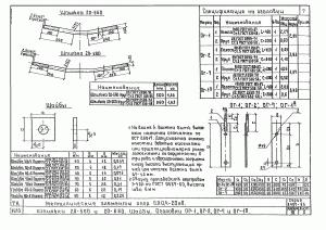 Накладка ОГ-2 (3.407-85)