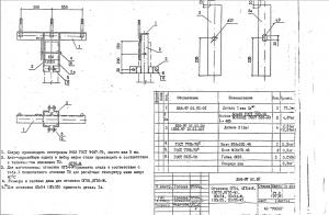 Оголовье ОГ-55 (Л56-97)