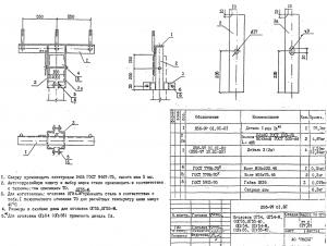 Оголовье ОГs55 (Л56-97)