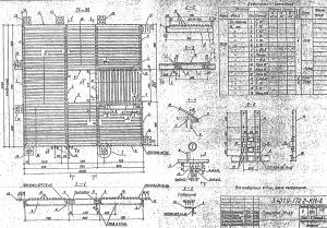 Площадка ТС-39 (3.407.9-172.2-КМ-6)