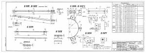 Полухомут Б-524 (3082тм-т4)