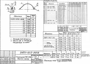 Полухомут С203 (3.407.1-151)