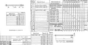 Спецболт С29 (М24х575) (3.407.1-175.2) - фото