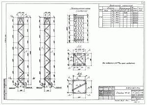 Стойка ТС-14 (3.407.2-140.4)