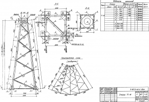 Стойка ТС-18 (3.407.2-162.4) - фото