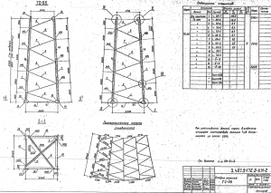 Стойка ТС-35 (3.407.9-172.2) - фото