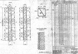 Стойка ТС-38 (3.407.9-172.2)