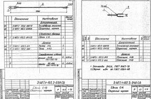 Связь С13 (3.407.1-152.1)
