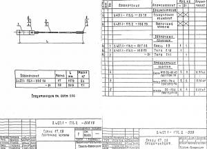 Связь С7 (3.407.1-175.2)