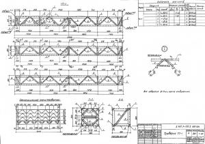 Траверса ТС-1 (3.407.1-137.2)