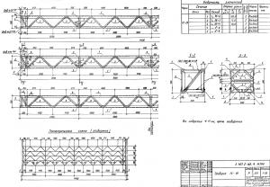 Траверса ТС-19 (3.407.2-162.4) - фото