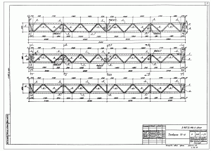 Траверса ТС-3 (3.407.2-140.4)