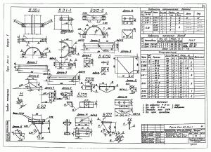 Тросодержатель Б-31-1 (3.407-131)